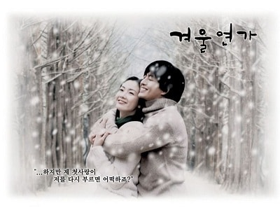 2013 Sinopsis Endless Love 2013 Winter Sonata Korean Drama