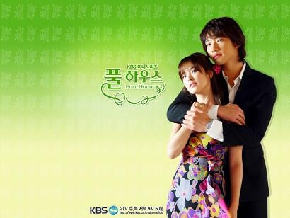 Full house  korean drama with english subtitles