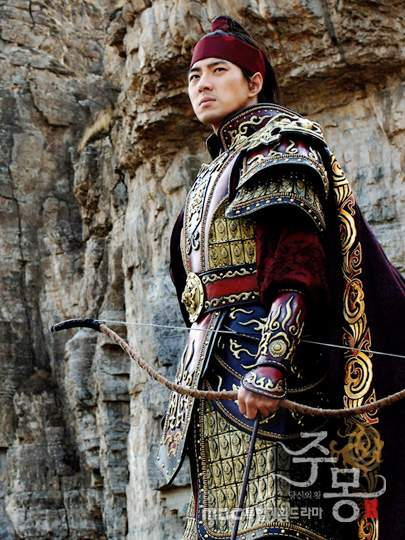 187 jumong � prince of the legend 187 korean drama