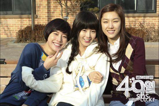 Featured Japanese, Korean and Taiwanese Drama (New