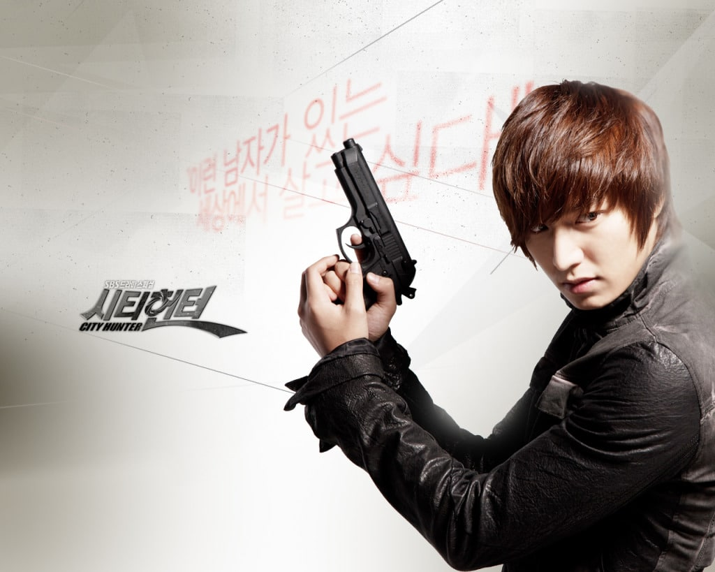 City Hunter Episode 20 END Full HD Online Streaming