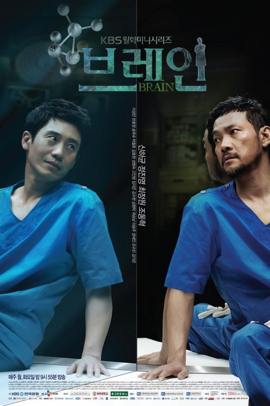 Brain » Korean Drama
