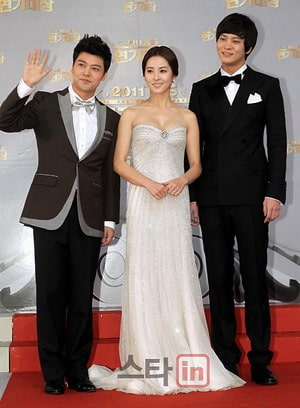 2011 KBS Drama Awards (Winners List) » Korean Drama