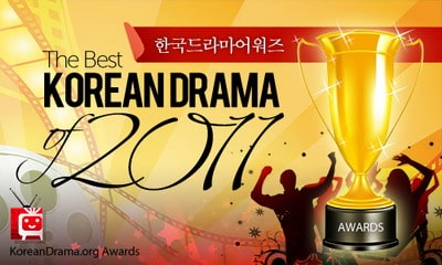 The Best Korean Drama of 2011 » Korean Drama