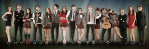 FOTO PEMAIN FILM DRAMA KOREA DREAM HIGH 2