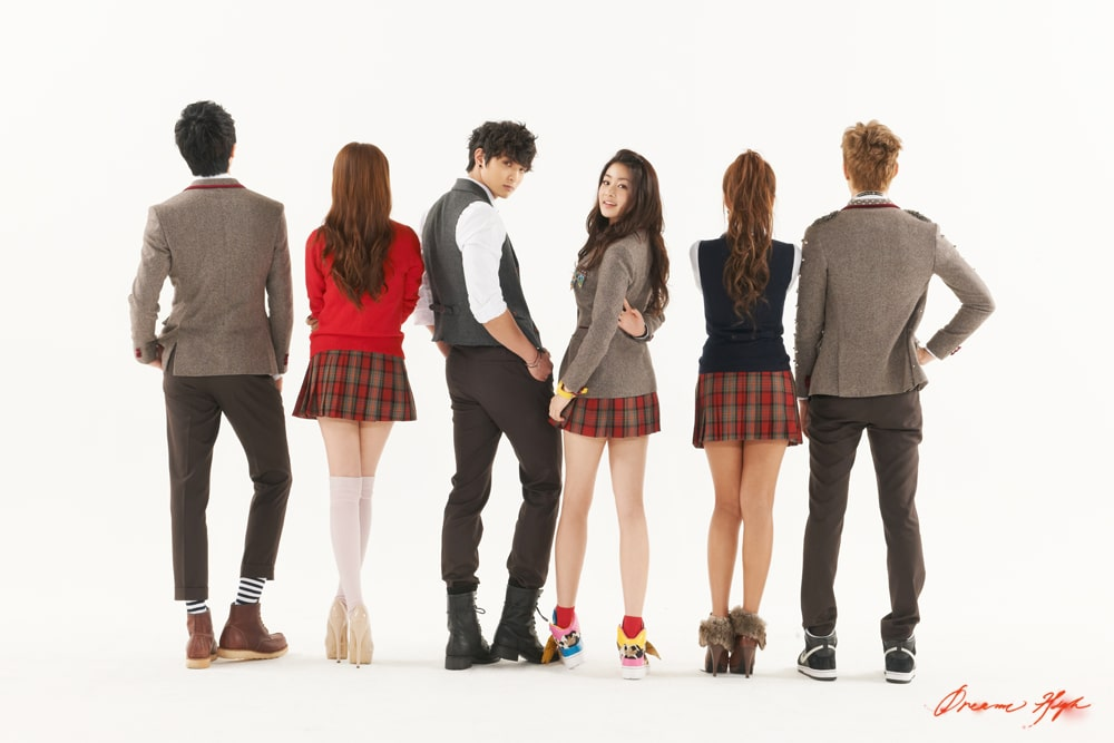 Dream High (Season 2) 18