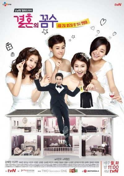 The Wedding Scheme (El Plan de Boda) Sub Español | Dorama Online