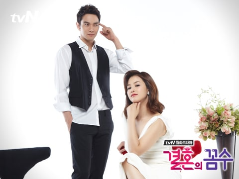 sinopsis drama korea terbaru: sinopsi The Wedding Scheme
