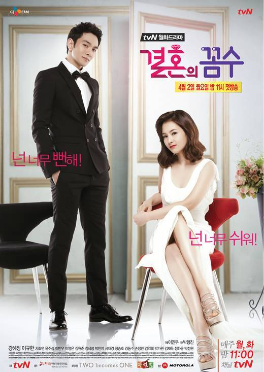 THE WEDDING SCHEME  DRAMA KOREA SYNOPSIS new Korean Drama 2012