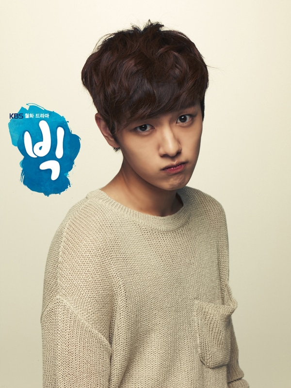 Big Shin Won Ho
