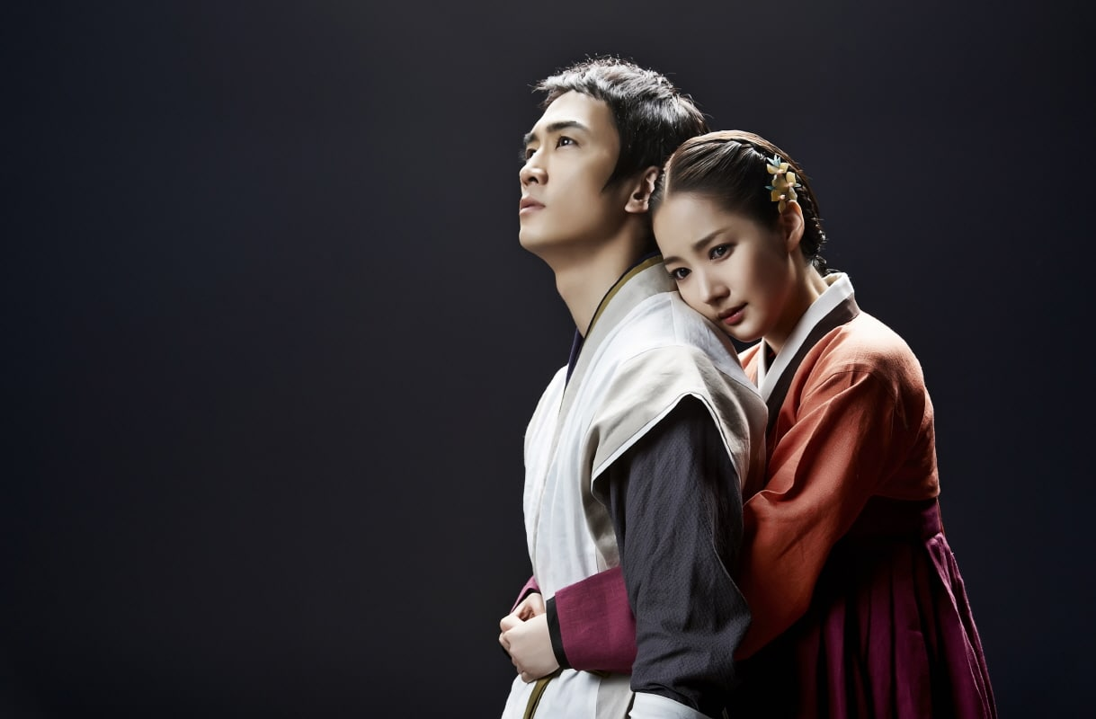 Time Slip Dr. Jin Episode 8 english Subtitle not Available