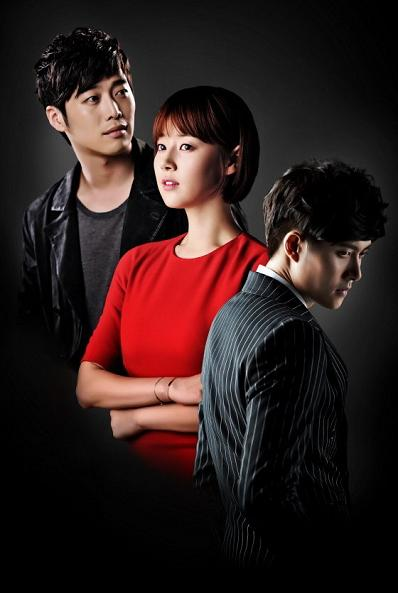 Film Drama Korea May Queen