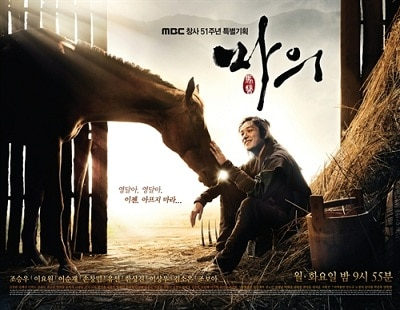 Film Drama Korea Horse Doctor