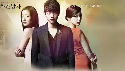 Film Drama Korea Innocent Man (Nice Guys)