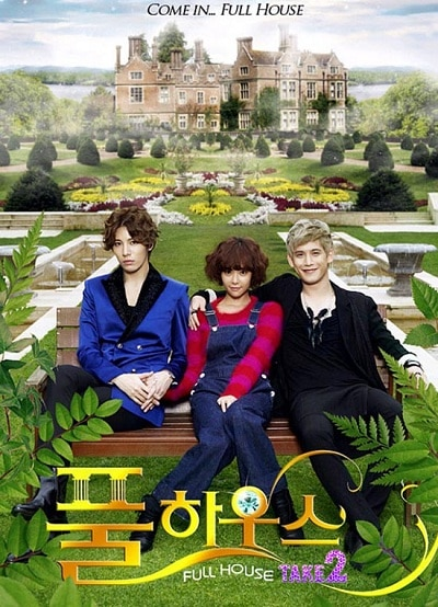 Film Drama Korea Full House 2