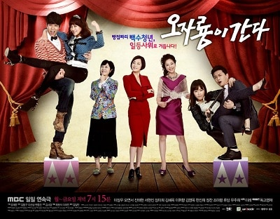 Here Comes Mr. Oh » Korean Drama