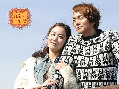 KDrama Now Showing in Korea & Upcoming - Popcornfor2's Community 2009