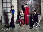 The Master's Sun Main Cast 02