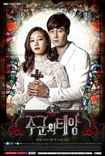 Drama Korea The Master's Sun