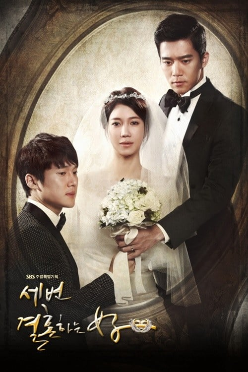 The Woman Who Married Three Times / 2013 / G�ney Kore / Dizi Tan�t�m�