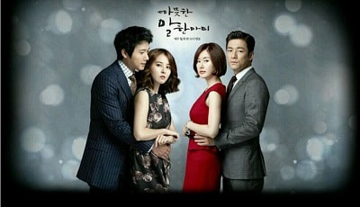 One Sweet Word K drama Review