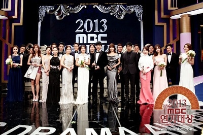 2013 MBC Drama Awards (Winners List) 02