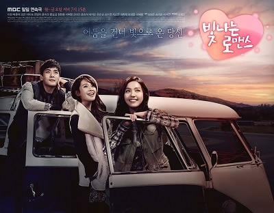 Shining Romance » Korean Drama