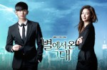You Who Came From the Stars 6