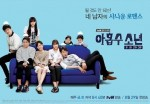 Plus Nine Boys Poster2