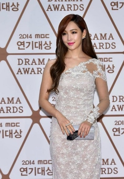 2014 MBC Drama Awards (Winners List) 01