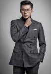 Hyde, Jekyll and I Cast1