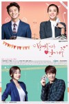 Divorce Lawyer in Love Poster2