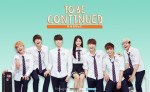 To Be Continued Poster3