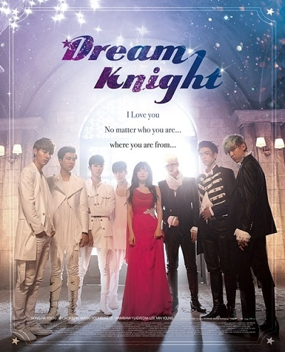 Dream Knight 01