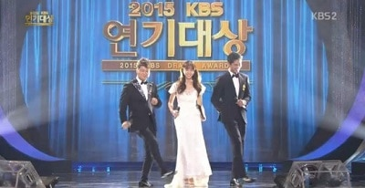 2015 KBS Drama Awards (Winners List) MC01