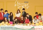 Cheese in the Trap Poster5