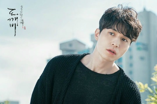 Goblin » Korean Drama