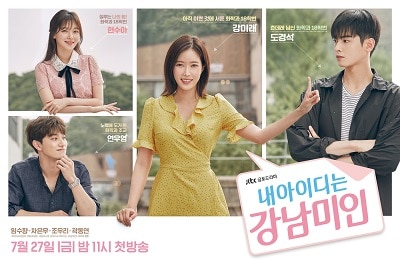 Korean Drama Genre Romance Comedy
