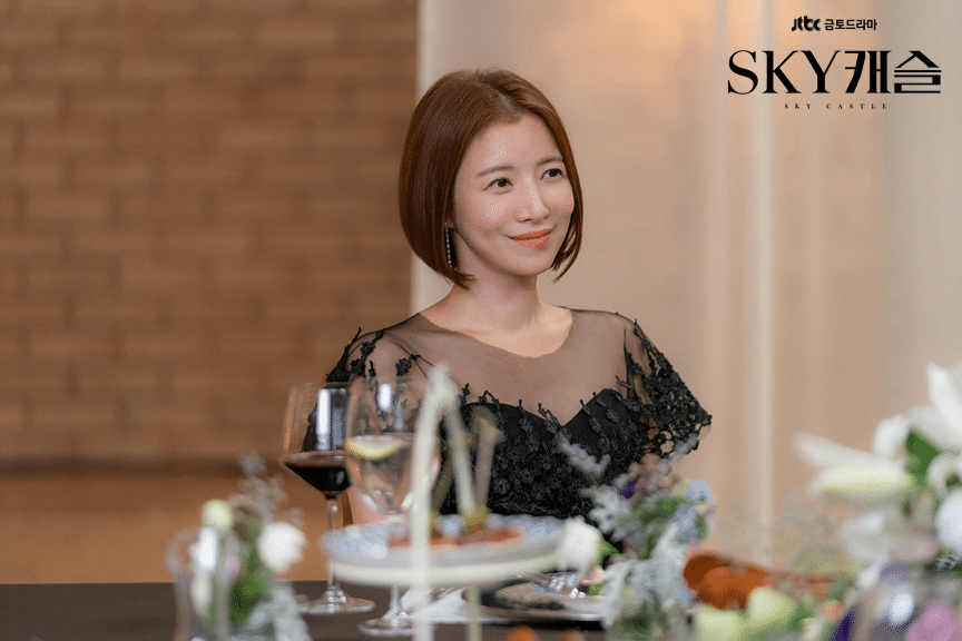 Image result for sky castle yoon se ah