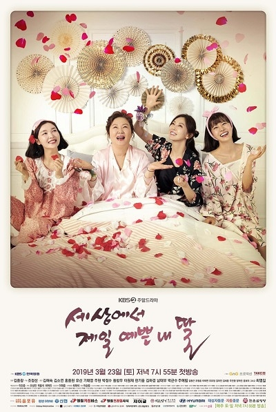 Watch Kdrama Mother of Mine on Dramacool, Dramanice and Kissasian